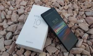 Test Sony Xperia 10 Plus – kinowy format w smartfonie!