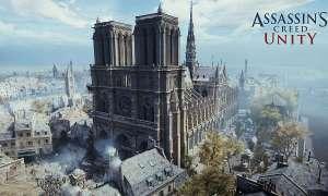 Pożar Notre Dame zainspirował Ubisoft do rozdawnictwa Assassin's Creed Unity