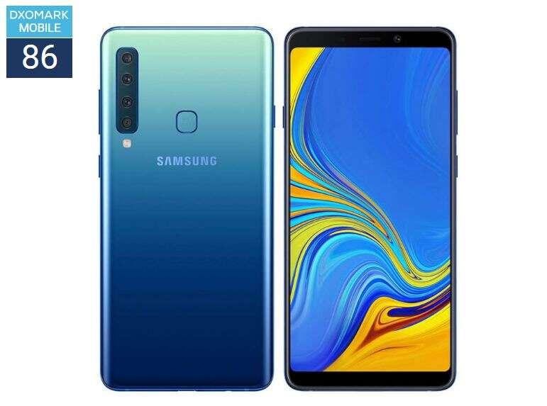Galaxy A9s, samsung Galaxy A9s, dxomark Galaxy A9s, aparat Galaxy A9s, kamera Galaxy A9s, obiektyw Galaxy A9s