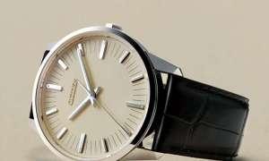 Caliber 0100 najdokładniejszymi zegarkami na świecie – twierdzi Citizen