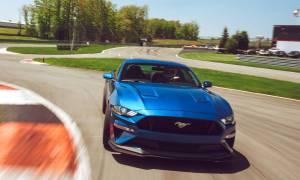 Obecny Mustang zostanie z nami na kilka dobrych lat