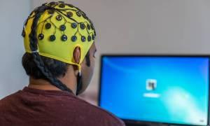 Elektryczna stymulacja odmładzająca mózg