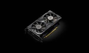 GeForce GTX 1650 bez kodera Turing NVENC