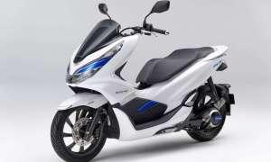 Japońscy giganci ogłosili standaryzacje baterii do elektrycznych motocyklów
