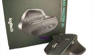 Test Logitech MX Master 2S – gdzie ten gaming?