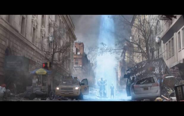 Czy przegapiliśmy ogromny spoiler ukryty w nowym zwiastunie Avengers: Endgame?
