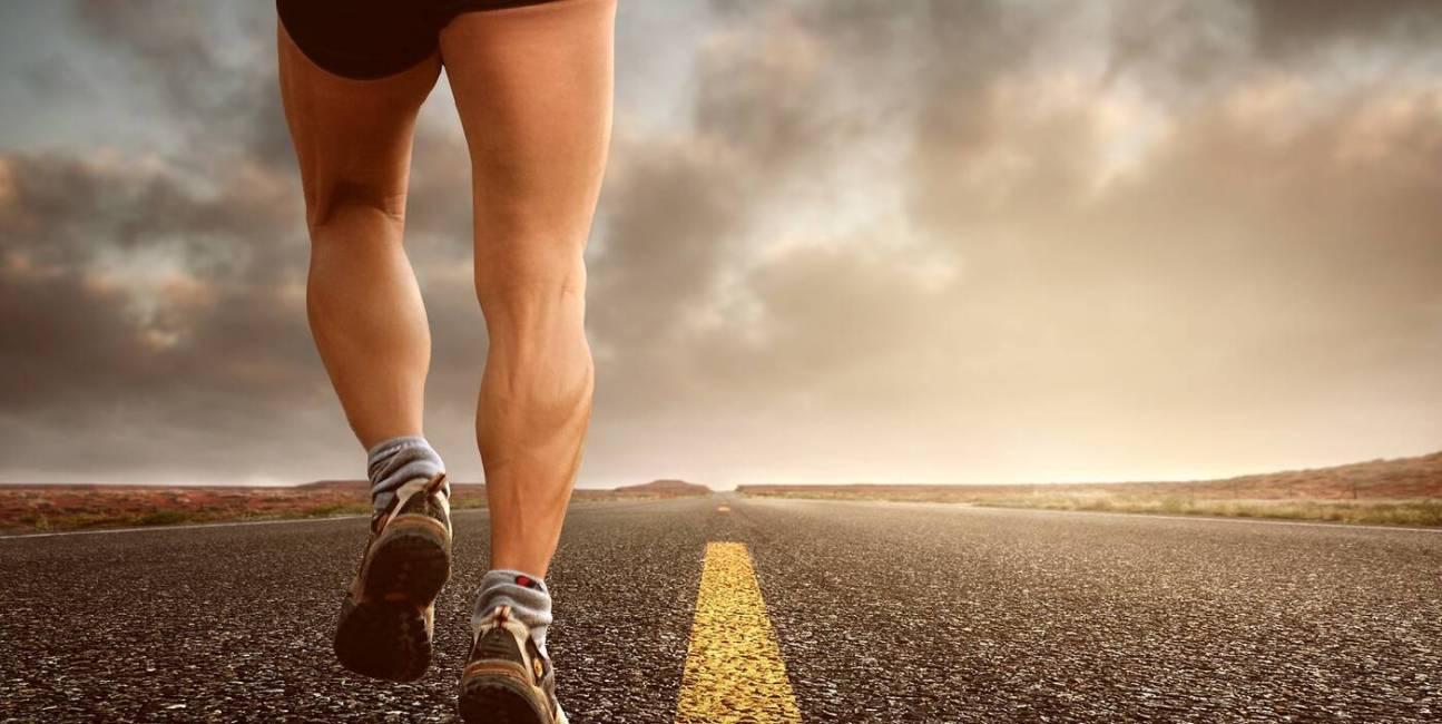 bieganie, mózg a bieganie, zmiany w ciele bieganie, wpływ na ciało bieganie, bieganie długodystansowe