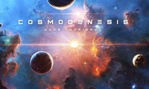 Recenzja gry planszowej Cosmogenesis