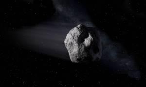 NASA szykuje się na uderzenie asteroidy