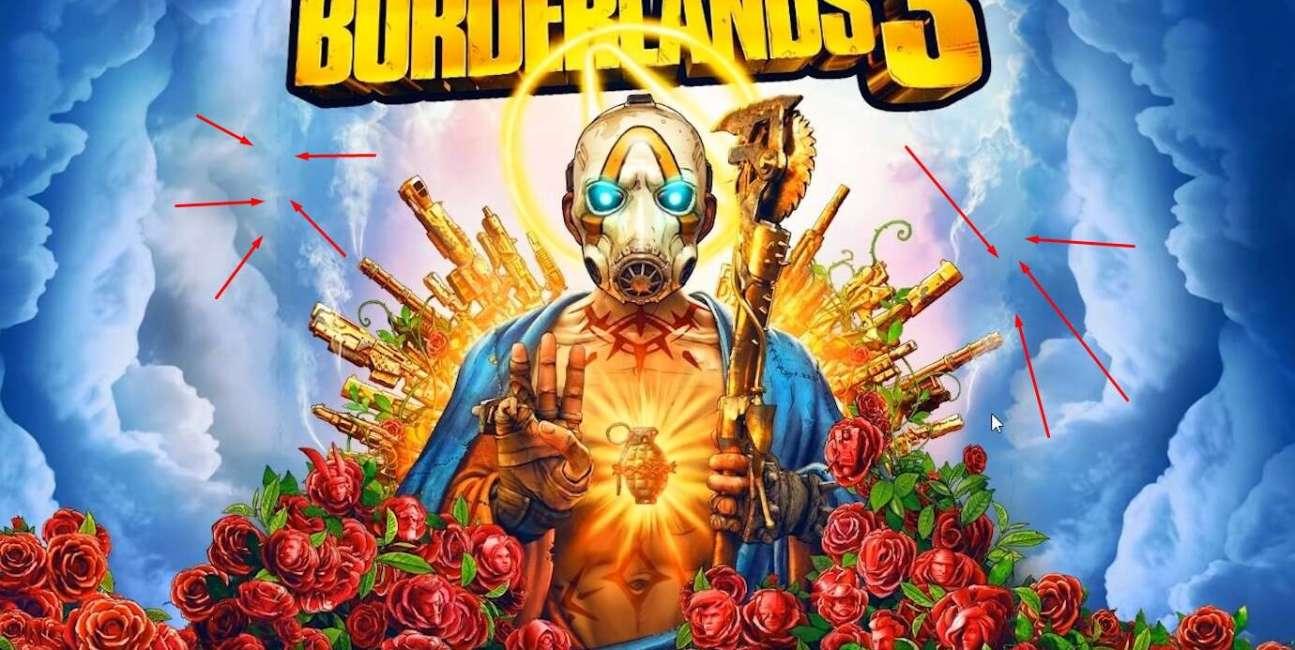 Ukryta wiadomość w Borderlands 3 wskazuje na powrót Niszczyciela