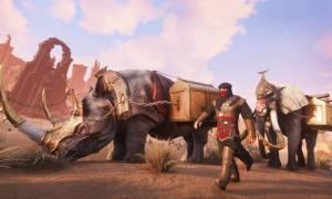 Sandboxowe MMORPG Conan Exiles z nową przepustką sezonową