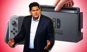 Nowe Nintendo Direct – co firma pokaże przed odejściem Reggiego?
