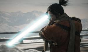 Walka z Sekiro byłaby tą idealną w Star Wars Jedi: Upadły Zakon