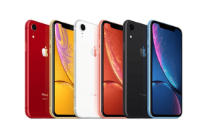 Apple zmienia kolory iPhone XR 2