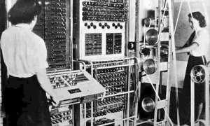 Muzeum ujawni więcej smaczków o komputerze Colossus z II WŚ