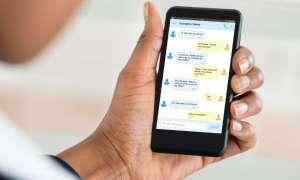 SMSy są coraz bardziej uważane za przestarzałe
