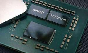 Procesor Ryzen 9 3900X nie jest tym najmocniejszym
