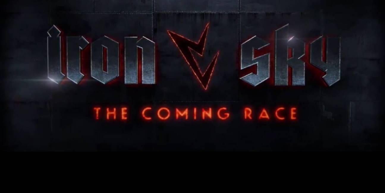 Recenzja filmu Iron Sky: Inwazja