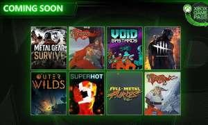 Polska gra w Xbox Game Pass – co jeszcze dodano?