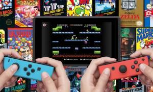 Nowe darmowe gry w Switch Online – otrzymamy trzy tytuły!