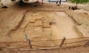 Przedszkolaki odkryły ponad 5000-letnie szczątki