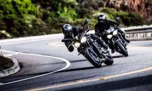 Wielka Brytania chce zaistnieć na rynku motocykli elektrycznych
