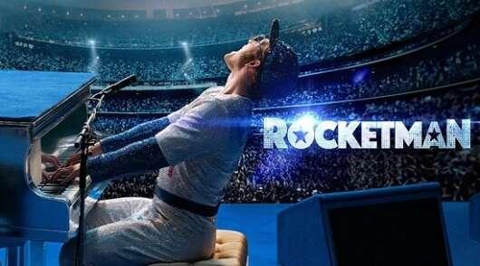 film Rocketman, Recenzja Rocketman, Elton John Rocketman, Taron Egerton Rocketman