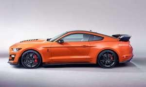Poznaliśmy ceny Shelby GT500 2020