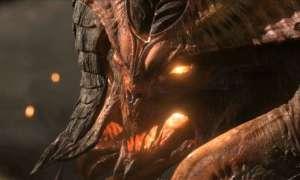 Diablo 4 obejrzeli podobno europejscy pracownicy Blizzarda
