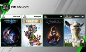 GamePass traci gry i… dodaje nowe
