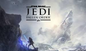 Gatunek Star Wars Jedi: Upadły Zakon to nie to co myśleliśmy