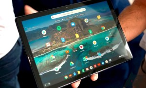 Google rezygnuje z linii tabletów