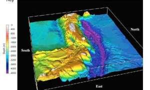 Jak ważny dla Ziemi był rozpad superkontynentu?