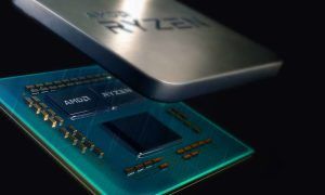Ryzen 9 3950X pokazał wyższość AMD na rynku procesorów