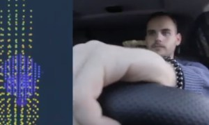 Radary mają przewagę nad kamerami w kabinach samochodów