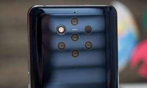 Ewolucja aparatów w smartfonach ma swoje limity
