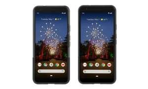 Dzięki Pixel 3a Google zwiększyło sprzedaż smartfonów