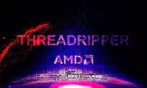 Nowe procesory Ryzen Threadripper 3000 dały o sobie znać