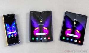 Nowa wersja Samsung Galaxy Fold już po najważniejszych testach