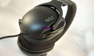 Test zestawu słuchawkowego Roccat Noz