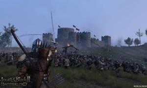Jak wygląda oblężenie w Mount & Blade 2 Bannerlord?