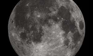 Jak wygląda Ziemia z perspektywy Księżyca?