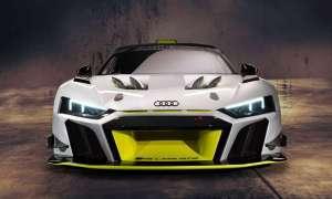 Audi R8 LMS GT2 – wyścigowe, ale konsumenckie cudo