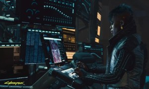 Cyberpunk 2077 to nie jedyny cyberpunk w planach CD Projekt Red