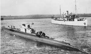 Dwa zatopione okręty podwodne z II WŚ właśnie zaginęły