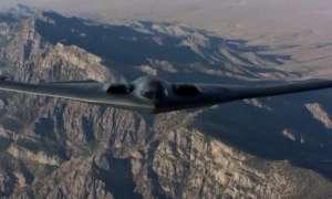 Minęło 30 lat, a bombowiec B-2 Spirit nadal zachwyca