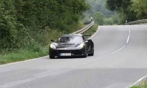 Turbodoładowana V6 w Lotus Exige S robi wrażenie