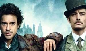 Sherlock Holmes 3 znajduje reżysera