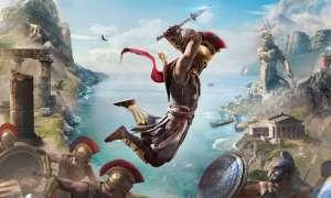 Ubisoft wlepia bany za nieodpowiednie questy społeczności Assassin's Creed Odsyssey