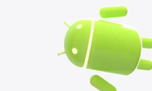 Android przybiera nowe szaty